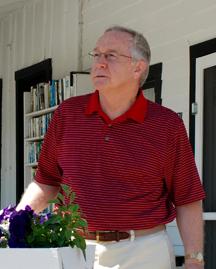 Roland McElroy